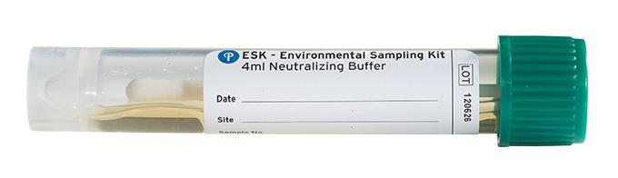 Puritan ESK Sampling Kit -  4ml Neutralizing Buffer
