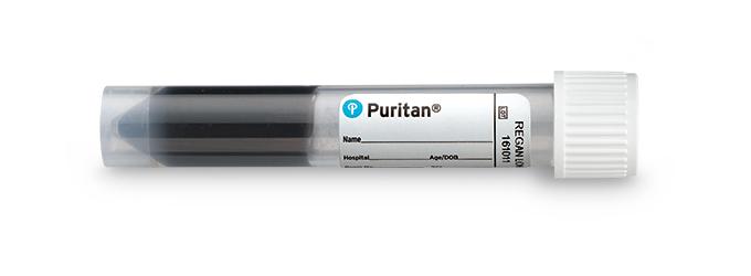 Puritan Regan-Lowe Semi-Solid Transport Medium, 5ml