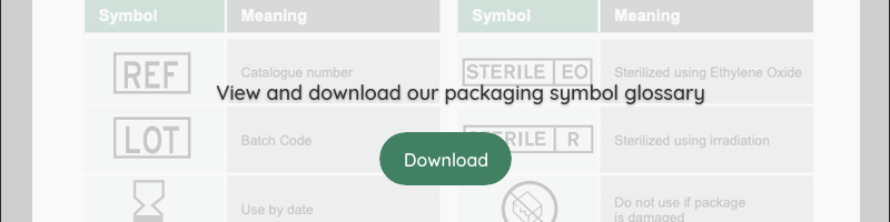 View our packaging glossary summary. Download.